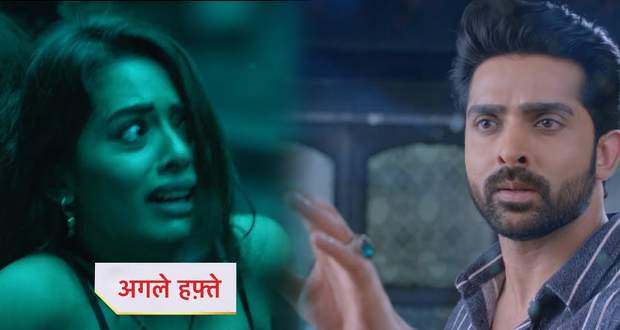 Divya Drishti latest news: Divya-Drishti Rakshit character losing it's charm?