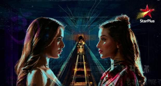 Divya Drishti latest spoiler: Drishti & Divya to enter into a fake fight