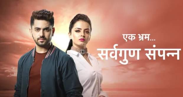 Ek Bhram Sarvagun Sampanna Latest Twist: Dhruv to attack Pooja