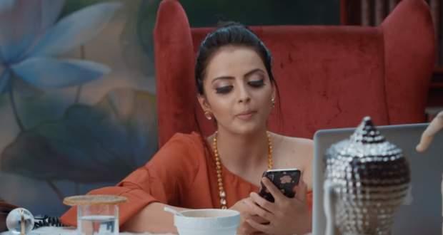 Ek Bhram Sarvagun Sampanna Written Update 16th July 2019: Pooja gets sick