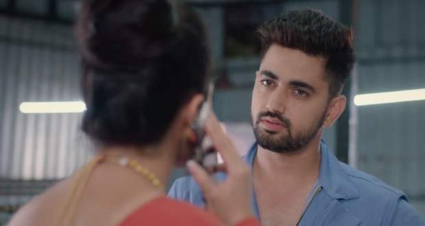 Ek Bhram Sarvagun Sampanna Written Update 17th July 2019: Kabir's presentation