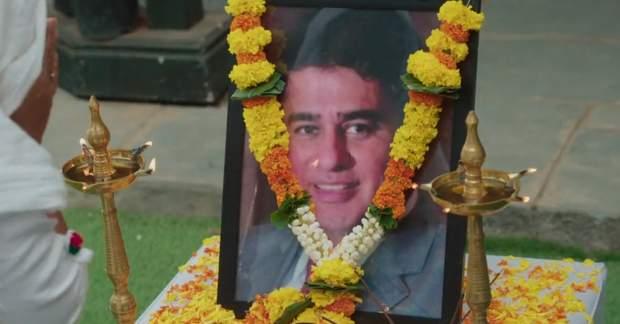 Ek Bhram Sarvagun Sampanna Written Update 2nd July 2019: PK's funeral