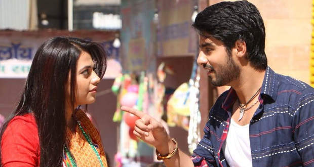 Gathbandhan gossip update: Raghu turns Dhanak savior accidentally