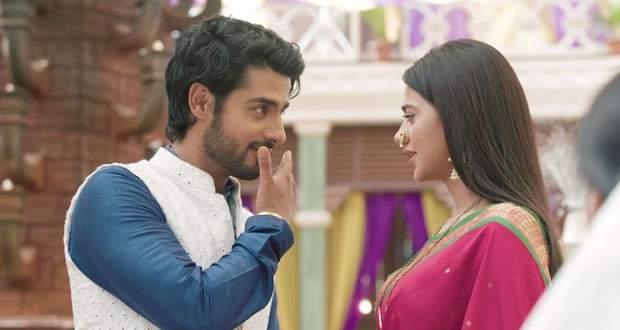 Gathbandhan latest gossip: Maayi to separate Raghu & Dhanak