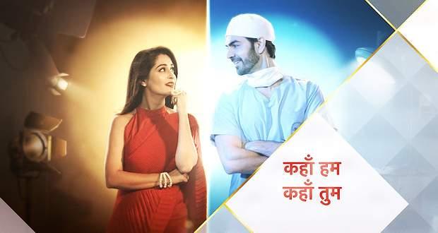 Kahaan Hum Kahaan Tum gossip twist: Rohit to rescue Sonakshi