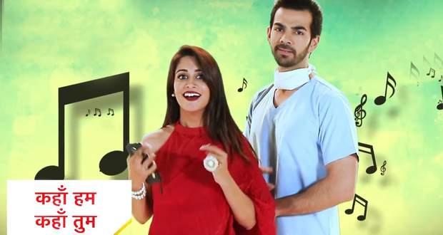 Kahaan Hum Kahaan Tum spoilers: Rohit & Sonakshi's fight to turn fierce