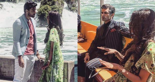 Kasauti Zindagi Ki 2 Latest Spoiler: Anurag spies Bajaj-Prerna in Switzerland