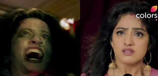 Kavach 2 Latest Spoiler: Sandhya's twin sister