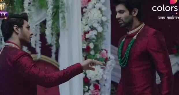 Kavach 2 spoiler alert: Sandhya's life to get in danger