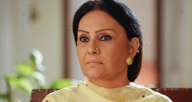 Kulfi Kumar Bajewala cast news: Vidya Sinha to return to Kulfi serial