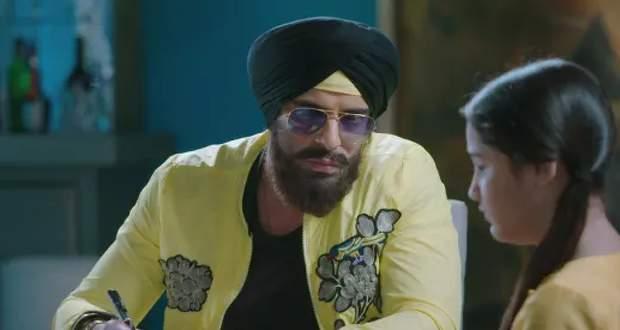 Kulfi Kumar Bajewala Spoiler News: Kulfi to learn Murphy is Sikander