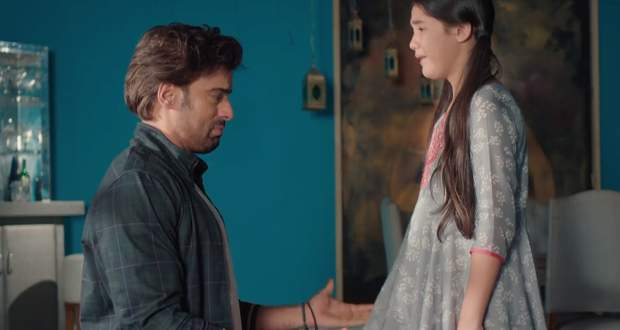 Kulfi Kumar Bajewala Written Update 25th July 2019: Sikander's request