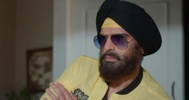 Kulfi Kumar Bajewala Written Update 26th July 2019: Sikander's new look