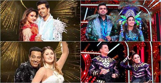 Nach Baliye 9 Wikipedia, Wiki, Host, Judges, Timings, Contestant List, Channel