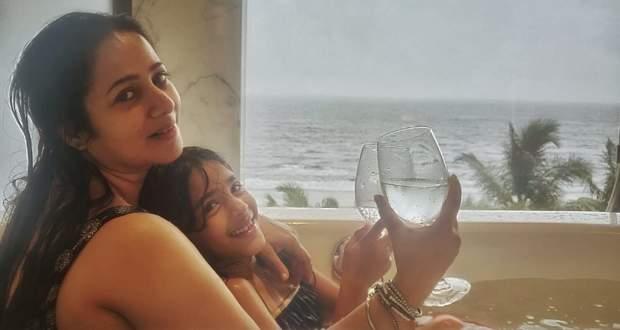 Nazar cast spoilers: Ritu Chaudhary Seth takes mini vacation break