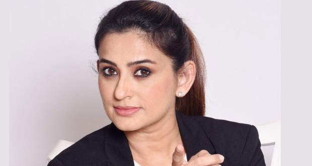 Nazar serial cast gossips: Smita Bansal to make an exit from Nazar?