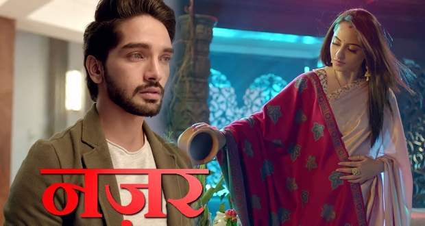 Nazar serial latest spoiler: Piya to save Ansh from dying