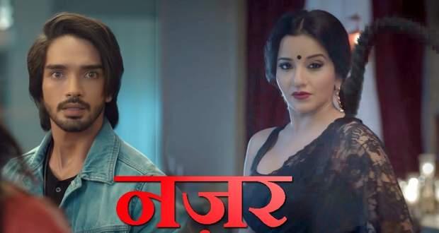 Nazar serial spoiler news: Mohanna & Divya to confront Ansh-Piya