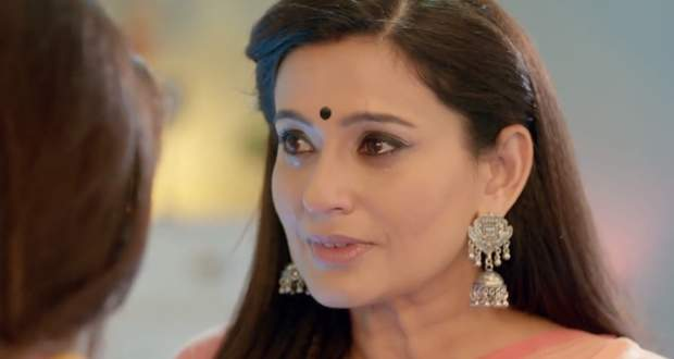 Nazar Written Update 12th July 2019: Divya's return