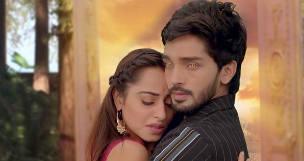 Nazar Written Update 24th July 2019: Ansh and Piya lose their powers