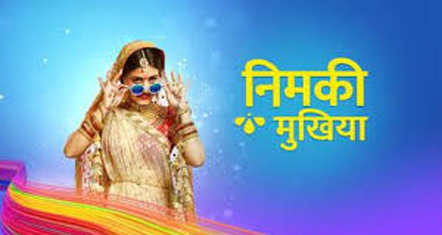 Nimki Mukhiya Written Update 6th July 2019