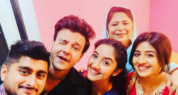 Patiala Babes latest twist: Hanuman Singh to get angry at Babita