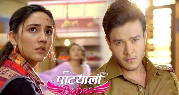 Patiala Babes spoiler alert: Mini to break Hanuman's heart
