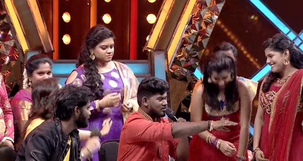 Super Singer 7 Written Update 20th July 2019