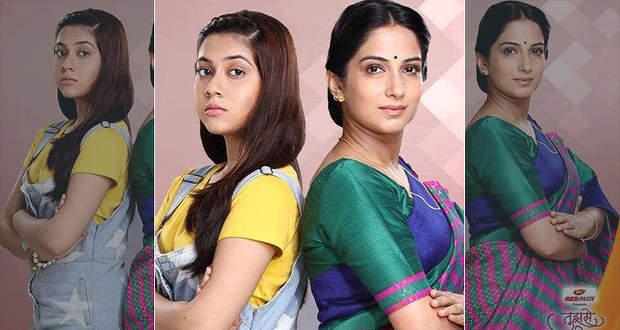 Tujhse Hai Raabta future story: Kalyani & Anupriya on 'Mission Sampada'