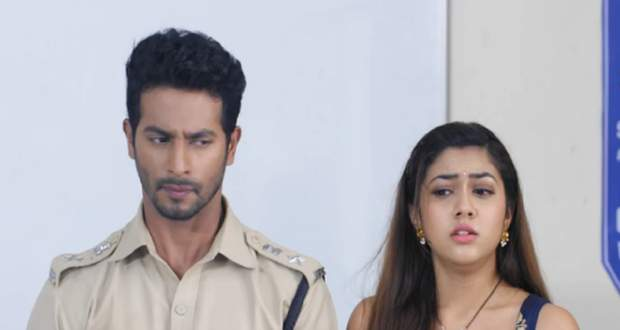 Tujhse Hai Raabta gossip update: Malhar to get shot by Atharva's goon