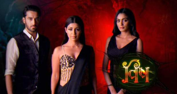 Vish serial latest spoiler: Katrina to fall prey to Sabrina's plan