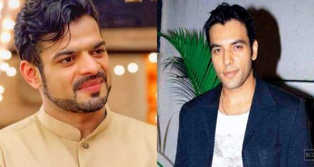Yeh Hai Mohabbatein cast news: Chaitanya Choudhury to join YHM star cast