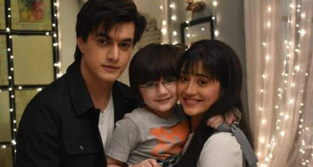 Yeh Rishta Kya Kehlata Hai latest twist: Kairav to reside in Goenka house