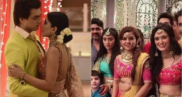 Yeh Rishta Kya Kehlata Hai spoilers: Kartik to save Vedika from injury