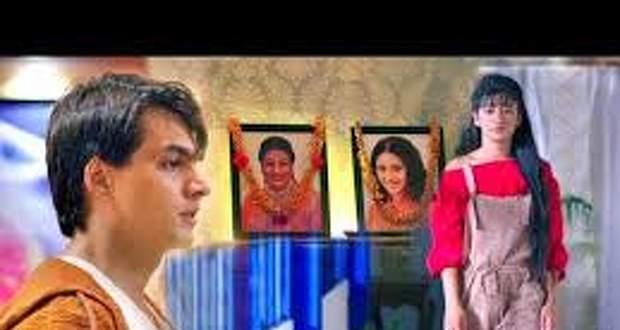 Yeh Rishta Kya Kehlata Hai Written Update 11th July 2019: Naira gets tensed