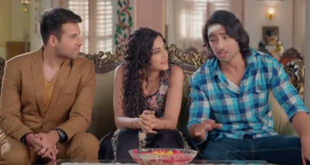 Yeh Rishtey Hai Pyaar Ke Written Update 11th July 2019: Vishambhar's decision