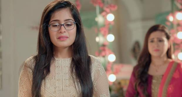 Yeh Rishtey Hai Pyaar Ke Written Update 25th July 2019: Mishti is blamed