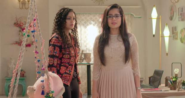 Yeh Rishtey Hai Pyaar Ke Written Update 26th July 2019: Mishti confronts Kuhu