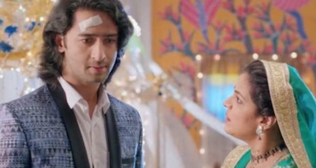 Yeh Rishtey Hain Pyaar Ke Latest Twist: Parul to reveal Meenakshi's secret