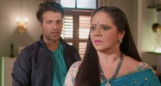 Yeh Rishtey Hain Pyaar Ke spoilers: Meenakshi agrees for Kunal-Kuhu's wedding