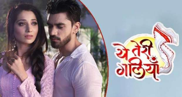 Yeh Teri Galiyan spoiler news: Nandini to learn 'Bitter Truth'