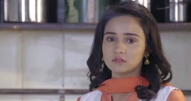 Yeh Un Dino Ki Baat Hai Spoiler Twist: Naina to get into trouble