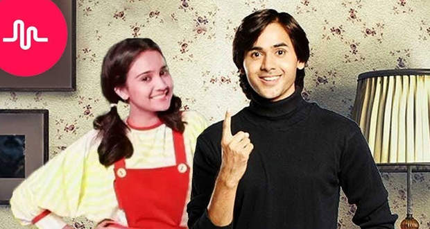 Yeh Un Dinon Ki Baat Hai latest twist: Naina & Sameer turn scriptwriters