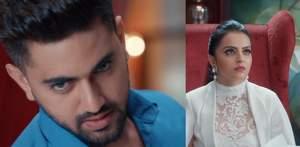 Ek Bhram Sarvagun Sampanna Latest Gossip: Kabir to risk his life for Pooja