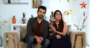 Kahaan Hum Kahaan Tum spoiler alert: Karan to captivate Sonakshi