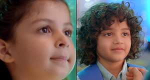 Nazar Written Update 8th August 2019: Pari and Adi are all grown up