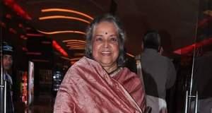 Nimki Vidhayak cast news: Shubha Khote adds to star cast
