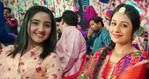 Patiala Babes spoiler alert: Mini to show happiness through dance