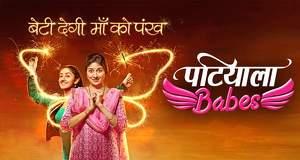 Patiala Babes spoiler updates: Babita to get upset with Hanuman