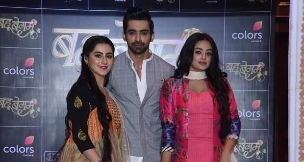 Bahu Begum spoiler twist: Noor to put Shyra in tough spot